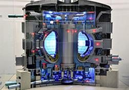 ITER Calibration Source